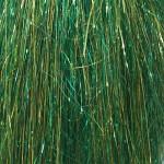 Sss Angel hair - gaudy green