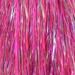 Sss Angel hair hd - evil magenta
