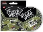 Strike Wire Pred8or X8, 135m, camo Flätlina