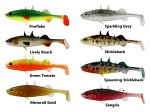 Stanley The Stickleback 7,5cm 4g 6pc