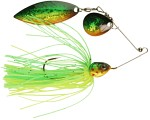 Strike Jr Spinnerbait, 19,6gr - Orange Belly Perch
