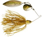 Strike Jr Spinnerbait, 19,6gr - Silver Perch