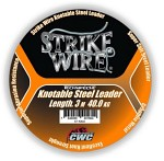 Strike Wire Leader -  6 kg, 5m
