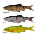 SG 3D LB Roach Swim n Jerk 10cm 10g 3pcs