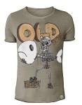 T-shirt Old School 2.0