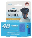 Thermacell Backpacker Refill - 48h
