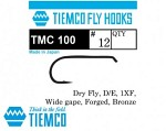 Tiemco TMC 100 Dry Fly