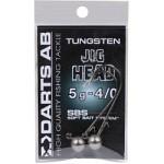 Darts Tungsten Jighead 10g 5/0
