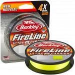 FireLine Ultra 8 150m Fl.Green Flätlina