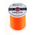 Veevus thread 10/0, Fl.Orange