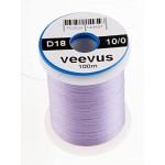 Veevus thread 10/0, Lavender