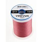 Veevus thread 10/0, Marron