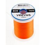 Veevus thread 14/0, Orange
