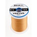 Veevus thread 14/0, Tan