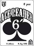 Vision ACE leader 6' 2pack