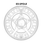 Vision ex.spool DEEP