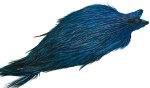 Whiting Coq de Leon tuppnacke - Badger/Kingfisher Blue