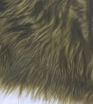 Wolly Bugger Marabou - Olive