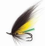 Yellow Mann Double TMC 9909 BK # 6