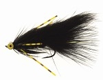 Zonky Black TMC7989 6