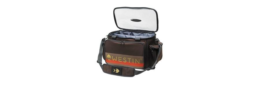 Westin W3 Accessory Bag L Grizzly