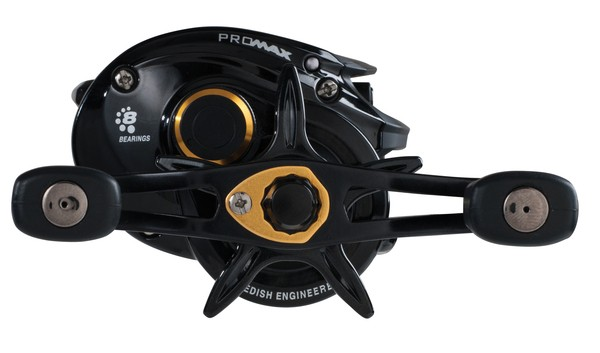 Abu Garcia Pro Max 3 Spinnrulle