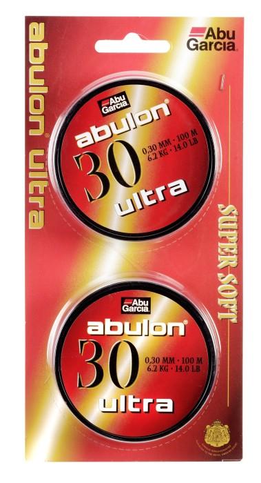 Abulon Ultra 200m Nylonlina