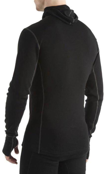 Aclima Warmwool Hood Sweater