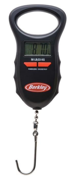 Berkley Digitalvåg 50lbs/23kg