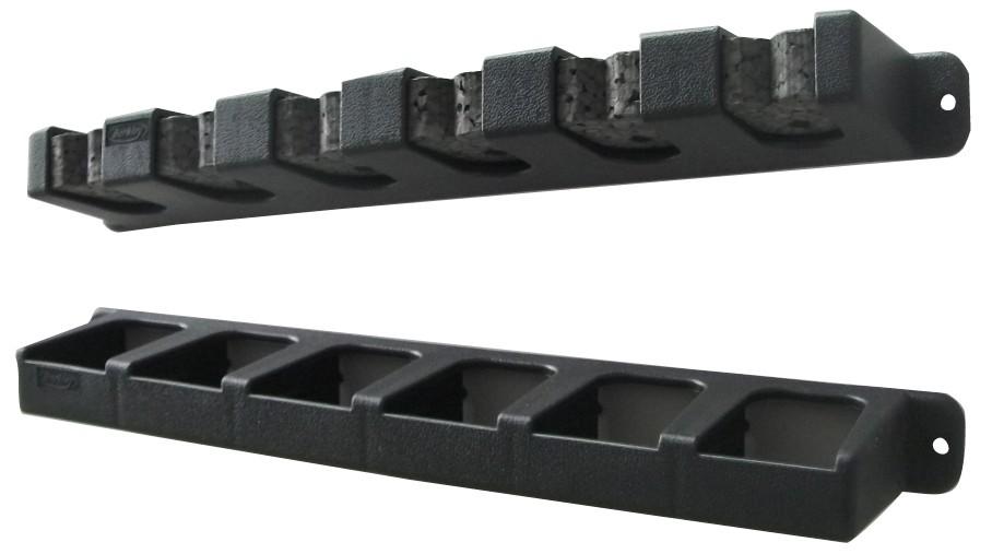Berkley spöhållare vägg/vertikal  6 spön