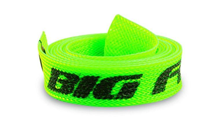 BFT Rod Cover, Trigger, 7' (165cm) - Green