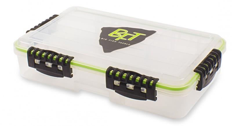 BFT Box Waterproof Jerkbait