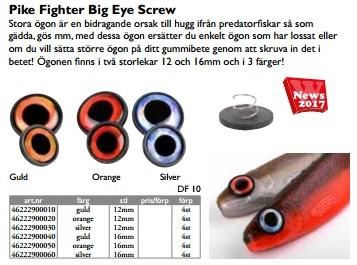 Big Eye Screw