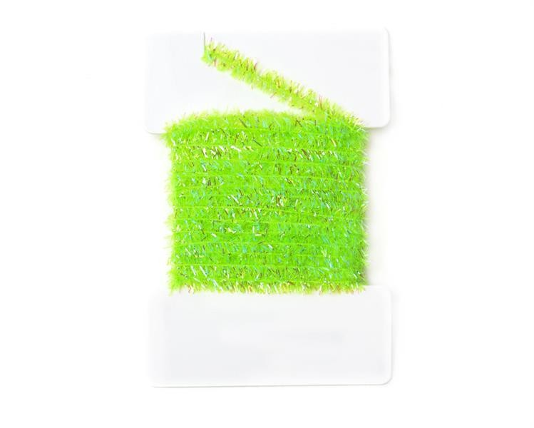 Cactus Chenille 6mm - Chartreuse