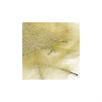 CDC Feathers 1 gr -  Cream
