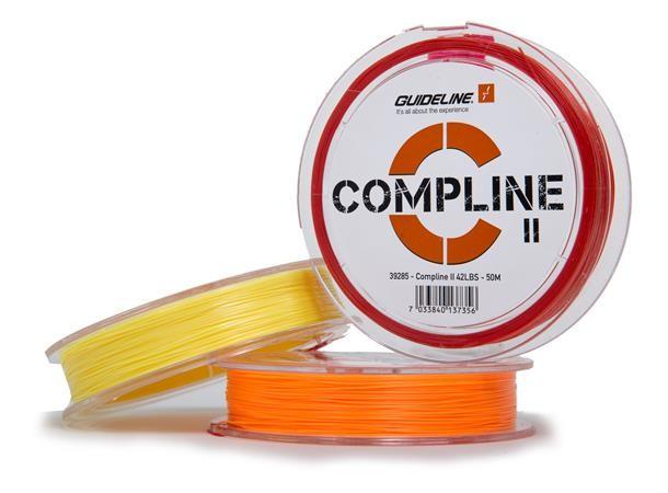 Guideline Compline II Skjutlina