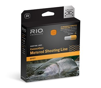 Rio Connectcore Shootingline Metered