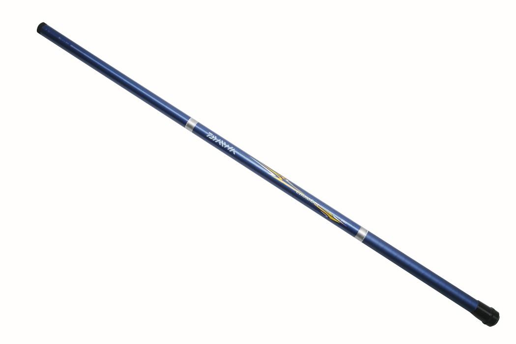 Metspö Daiwa Crossfire Tele Whip 5.0m