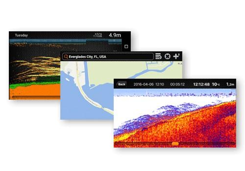 Deeper Smart Sonar Pro+ Wifi+Gps
