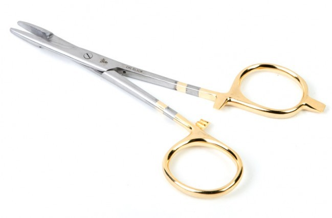 Dr Slick Scissor Clamp