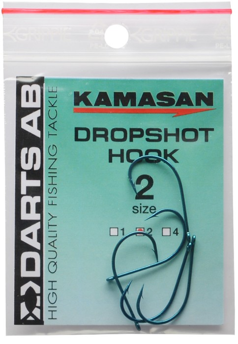 Kamasan Dropshot Hook