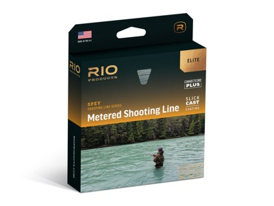RIO Elite Metered Skjutlina