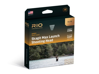 Rio Elite Skagit Max Launch Flyt Klumplina