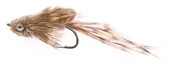 Elritse Brown Grizzly Daiichi 2421 # 6