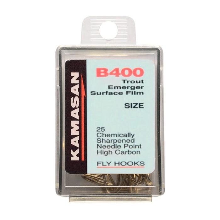 Kamasan B400 Emerger Surface Film
