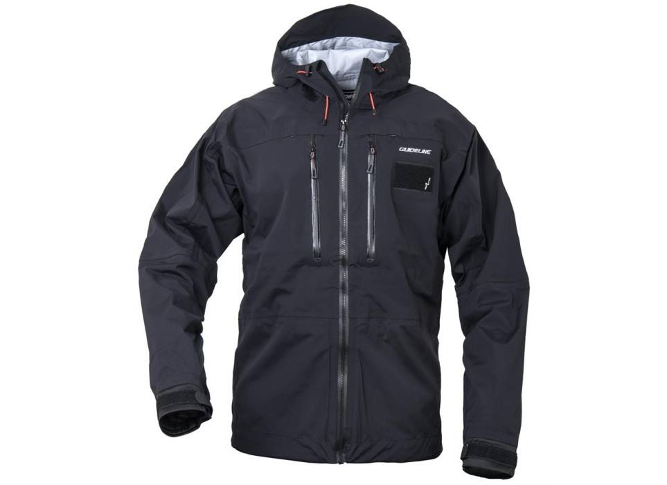 Guideline Experience LT Jacket - Coal