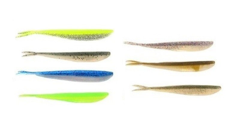 Fin-S-Fish 6,7cm 20 pack