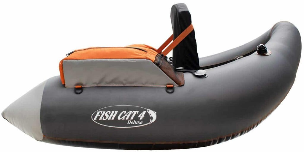 Fish Cat Deluxe LCS