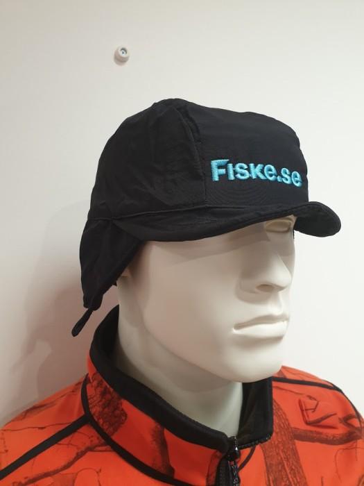 Fiske.se Vinterfodrad Mössa
