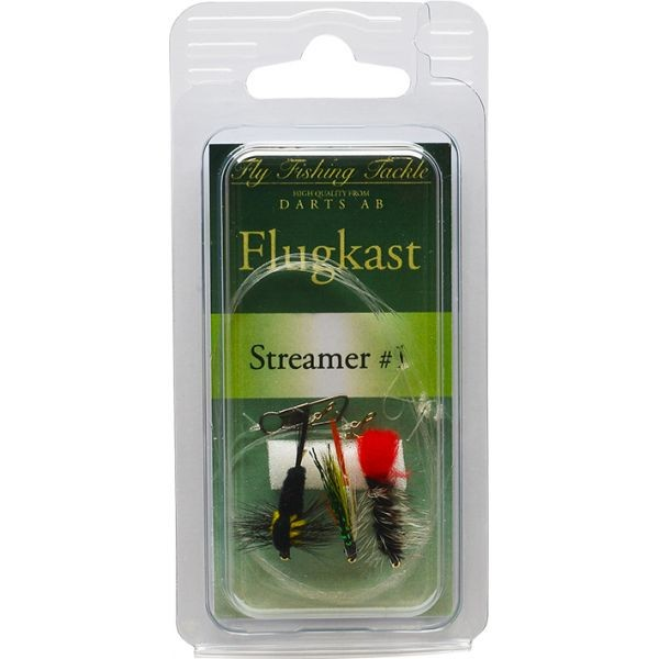 Flugkast - Streamer #1